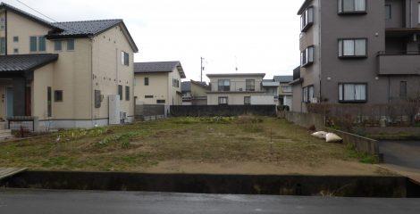 坂井市春江町中筋18字6番