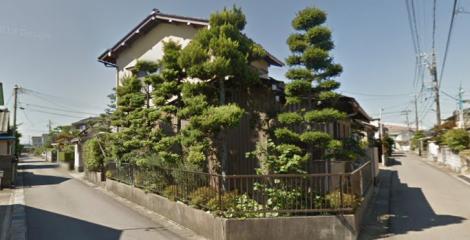 福井市栗森町浜213番