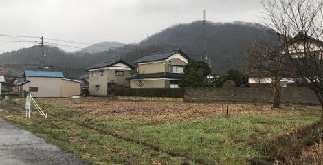 鯖江市中野町32字上屋敷7-3・7-6・20-1・20-4・21・60