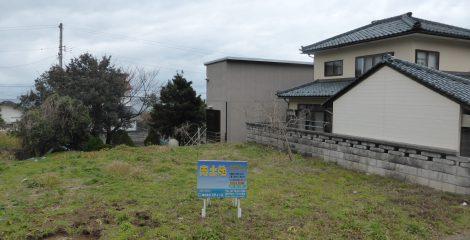 福井市鮎川町21字上大入7番3