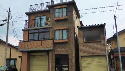 福井市栄町3の6番1