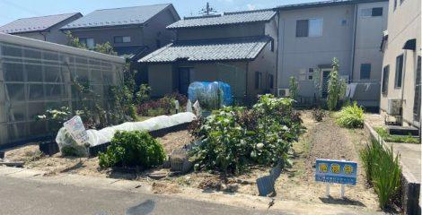 福井市新田塚2丁目5761番3