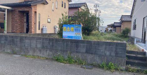 福井市新田塚1丁目2002番1、2003番3-A